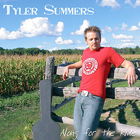 Tyler Summers - Along For The Ride